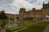 Photograph from Oxfordshire - Blenheim Palace