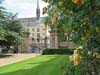 Photograph from Oxfordshire -  Trinity College Oxford