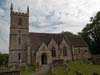 Photograph from  Oxfordshire  St Martin's Church Bladon