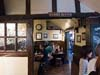Photograph from Oxfordshire - Rabbit Room at the Eagle and Child pub in Oxford