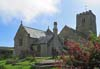 Photograph   Woolacombe - Mortehoe Church