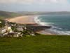 Photograph  Woolacombe in Devon